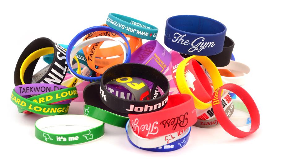 silicon-wristbands